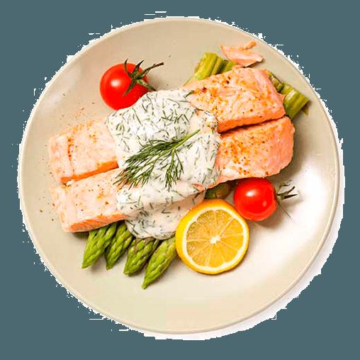 Food WordPress Theme - Restaurant Site Builder